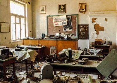 Obec Masčeva - základní škola