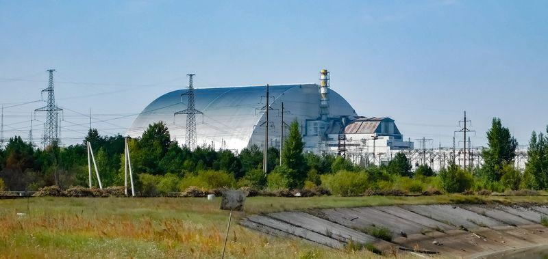 Soukromý zájezd do Černobylu