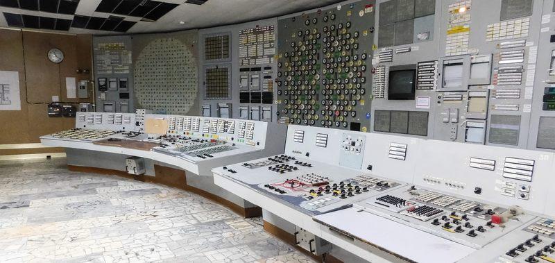 Speciální zájezd do Černobylu